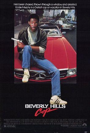 Beverly Hills Cop I