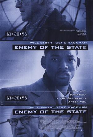 Der Staatsfeind Nr 1