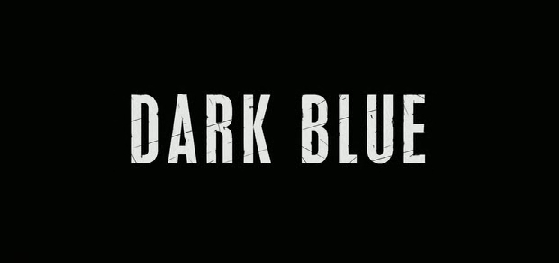 Logo Dark Blue
