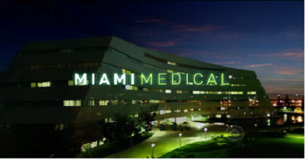 Logo Miami Medical
