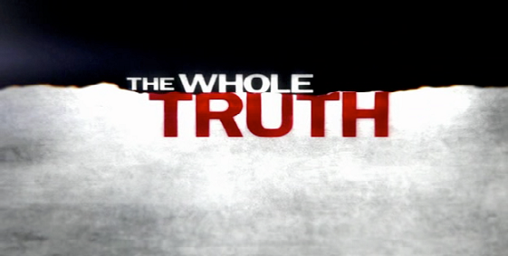 Logo The Whole Truth